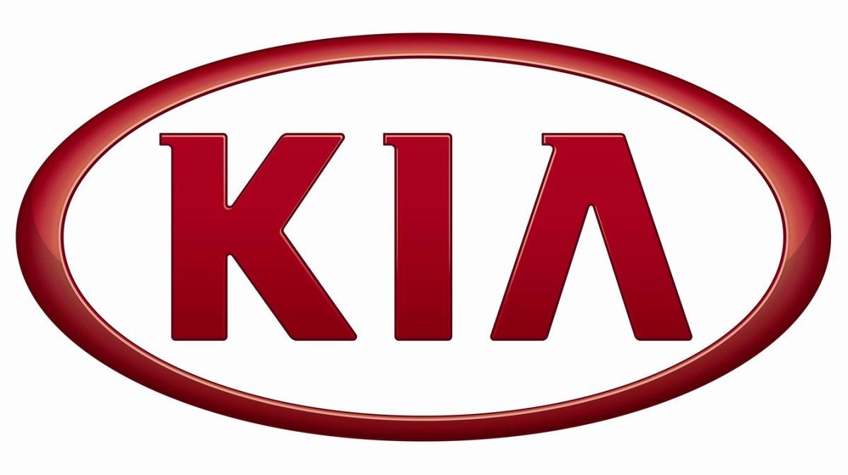 Por qué la marca Kia decidió cambiar su logo