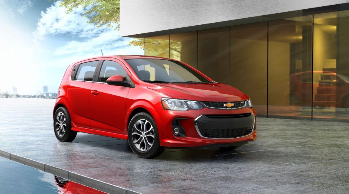 Cuáles son los mejores modelos de Chevrolet para comprar usados