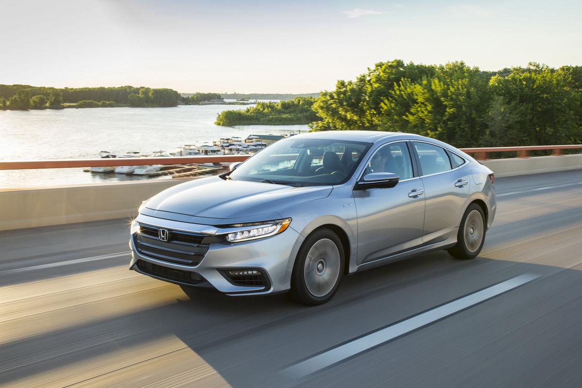 Qué 5 autos tienen el mejor rendimiento de combustible este 2020 en el mercado estadounidense