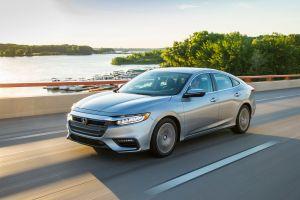 U.S. News nombró el Honda Insight 2021 como el auto pequeño más seguro de 2021