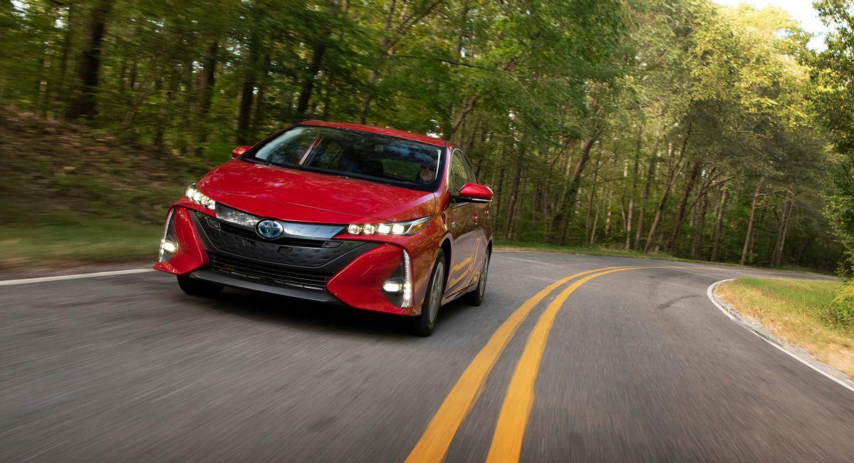Cuál es la vida útil de la batería de un Toyota Prius