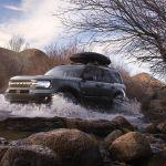 La Ford Bronco Sport sufre su segundo retiro de mercado en menos de un mes