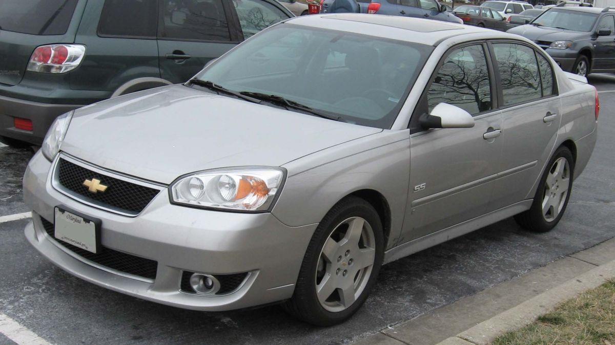 Los peores autos que Chevrolet alguna vez produjo