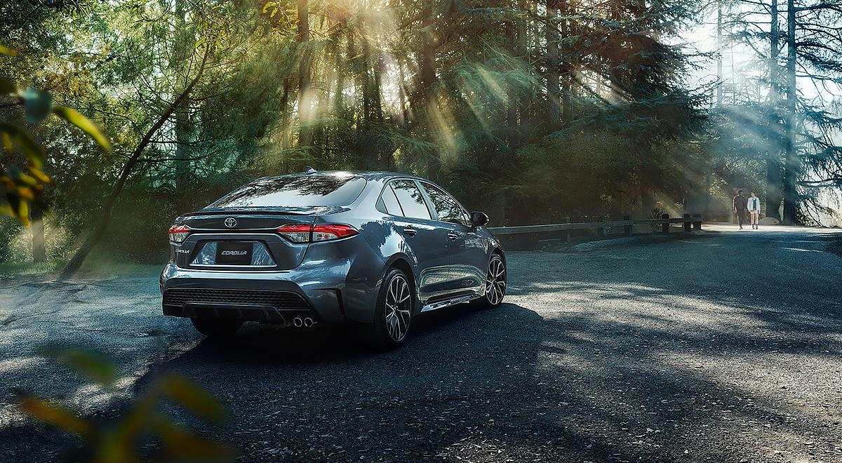 Los modelos de Toyota menos confiables para este 2021