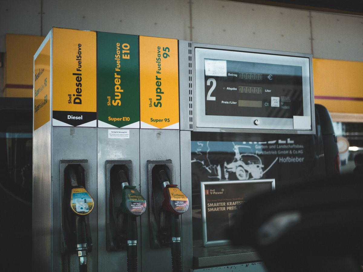 Los tipos de gasolina que existen y cuál es la que más te conviene