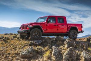 Mopar presenta el nuevo Jeep Gladiator Top Dog Concept