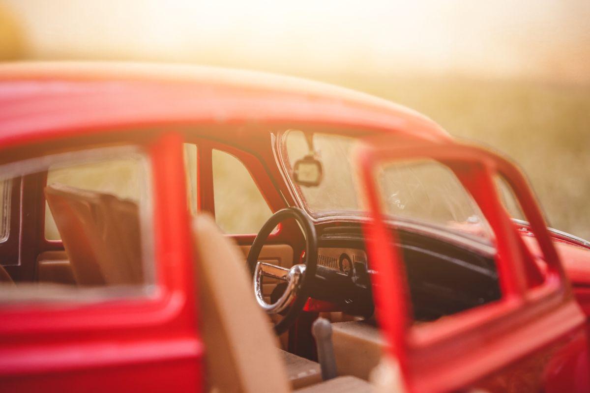El vocho es uno de los autos que más fama han tenido a nivel mundial.