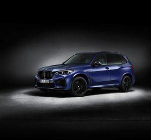 Conoce la impresionante BMW X5 M Competiton 2021