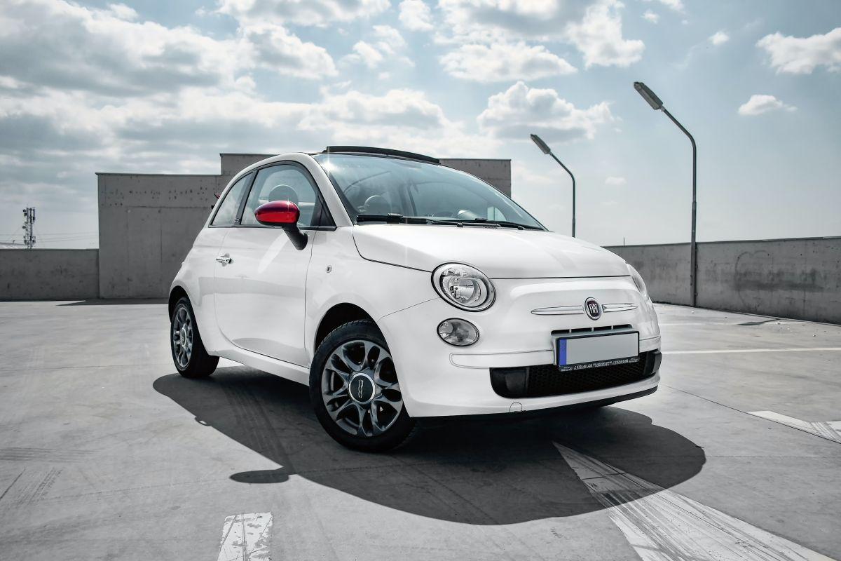Un nuevo modelo Fiat