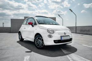 Fiat 500 Electric 3 + 1 debuta con una pequeña tercera puerta