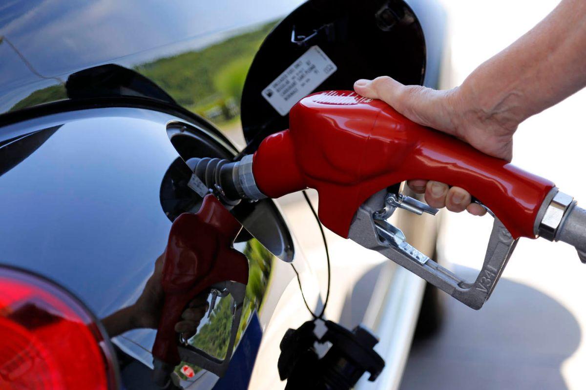 Cierto o falso que el clima frío afecta el rendimiento de combustible de tu automóvil