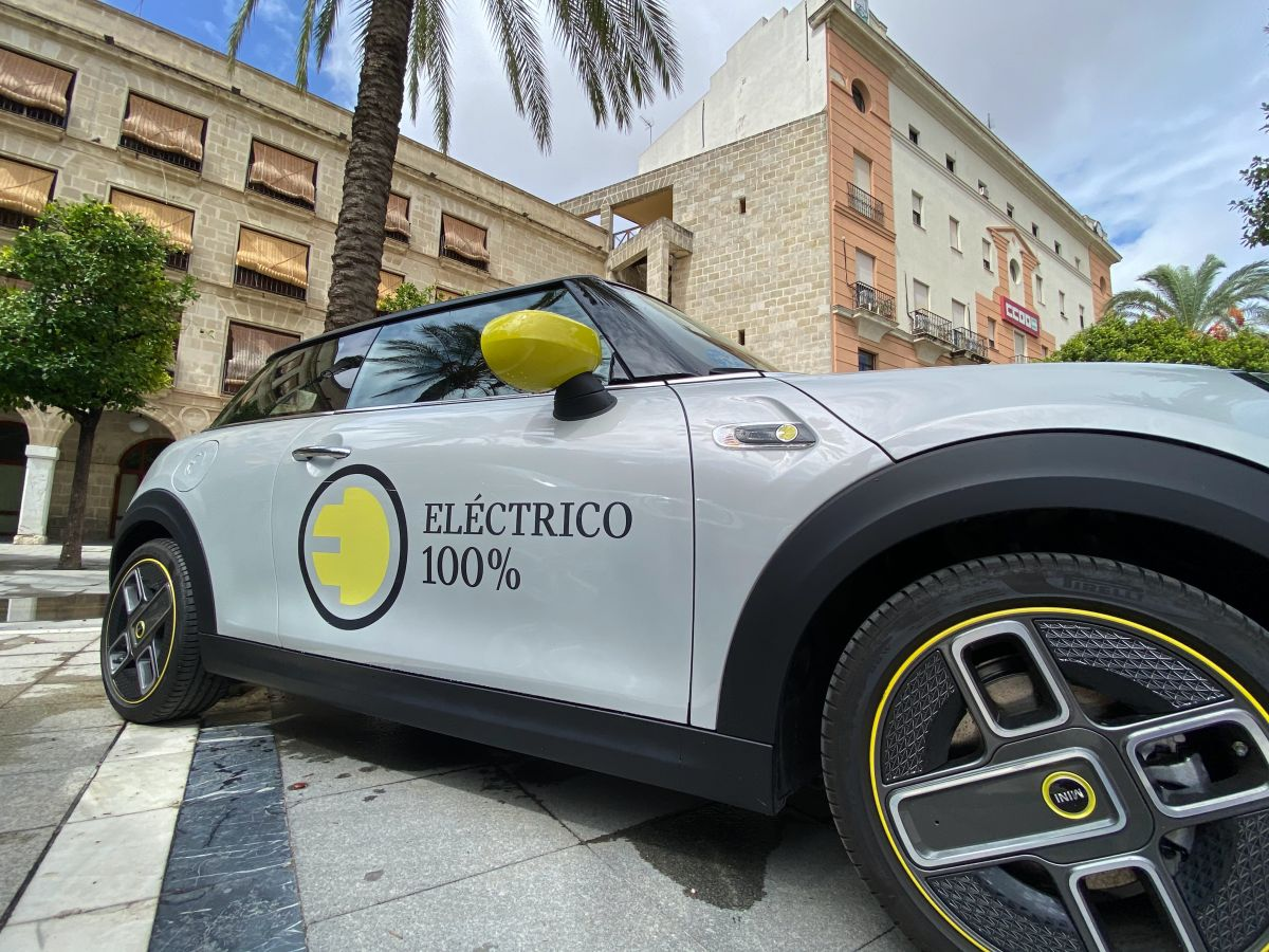 ¿Cuál es el mantenimiento de un auto eléctrico?