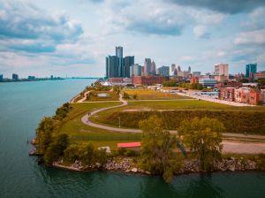 FCA está contratando a 4,100 residentes de Detroit para su nuevo Detroit Assembly Complex