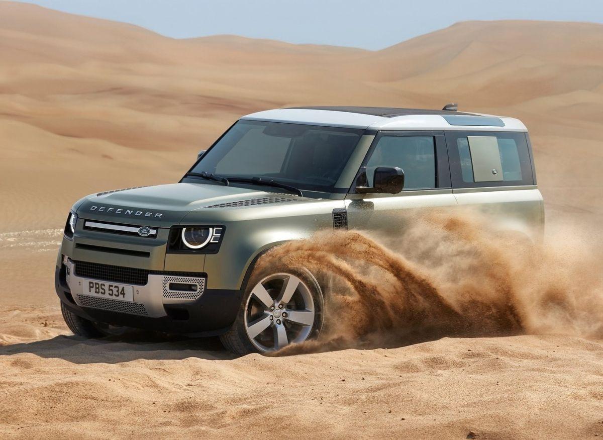 Por qué Land Rover busca evitar que Volkswagen, Audi y Porsche vendan SUV's todoterreno en Estados Unidos