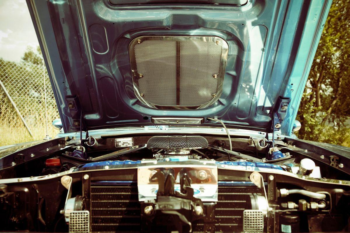 Cómo limpiar efectivamente el radiador del auto