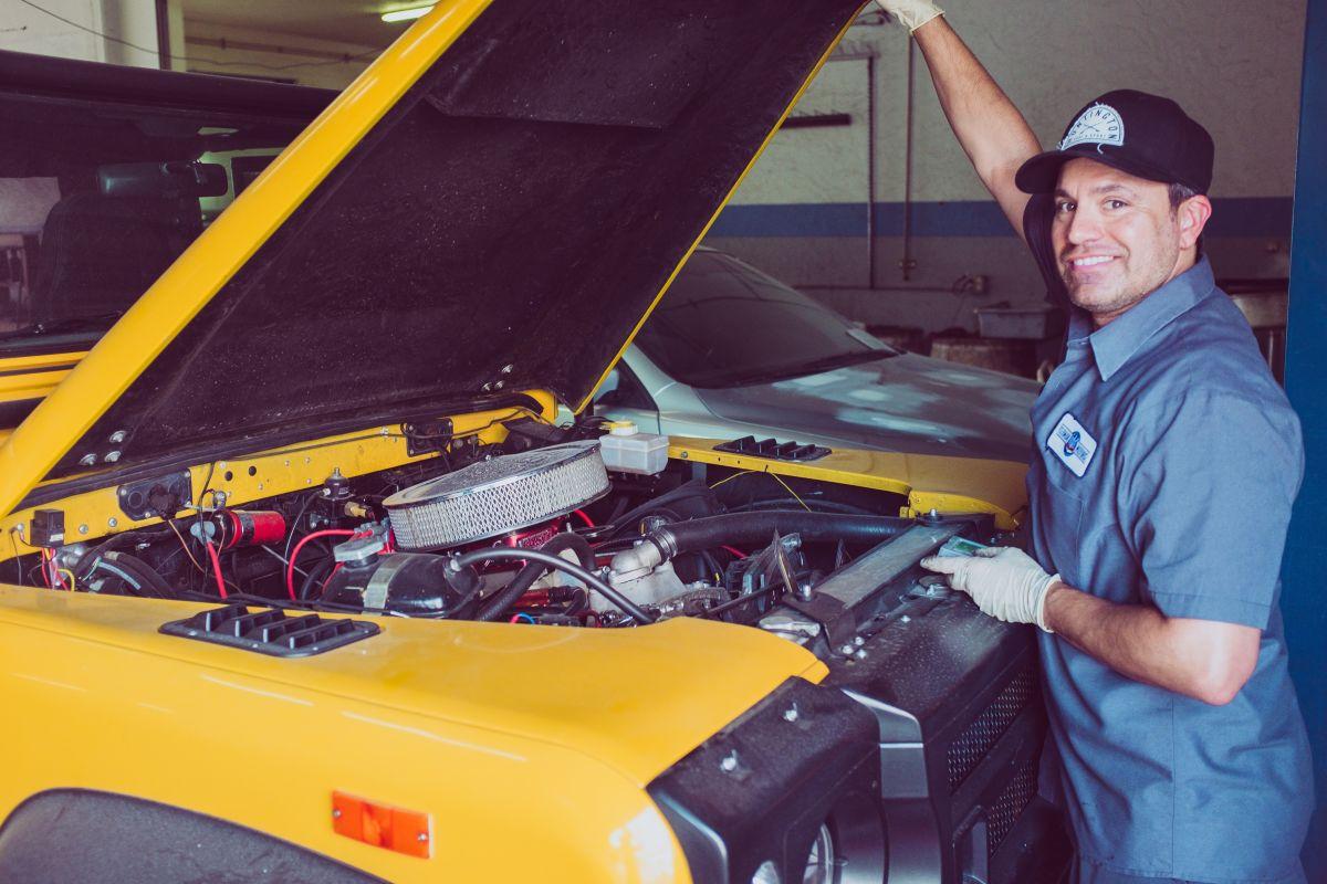 Cómo darte cuenta si tienes un buen mecánico