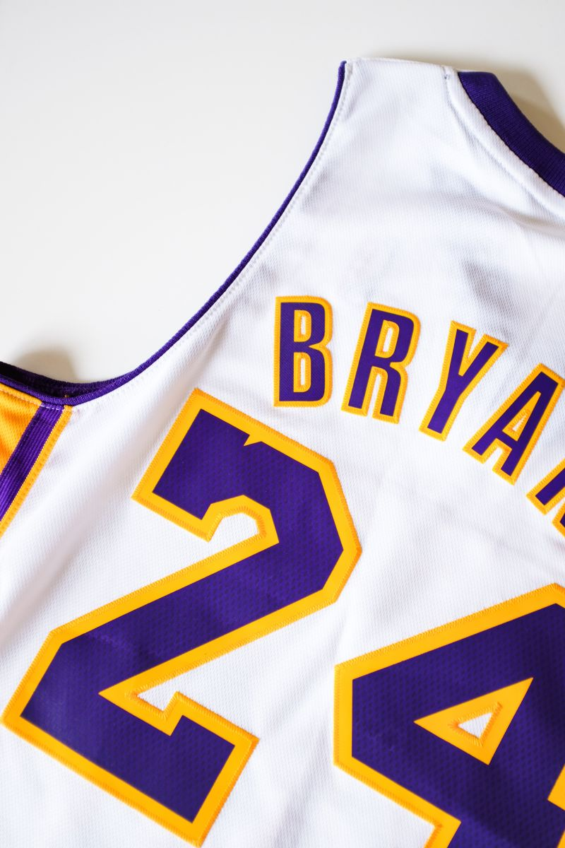 Kobe Bryant era un amante de los autos