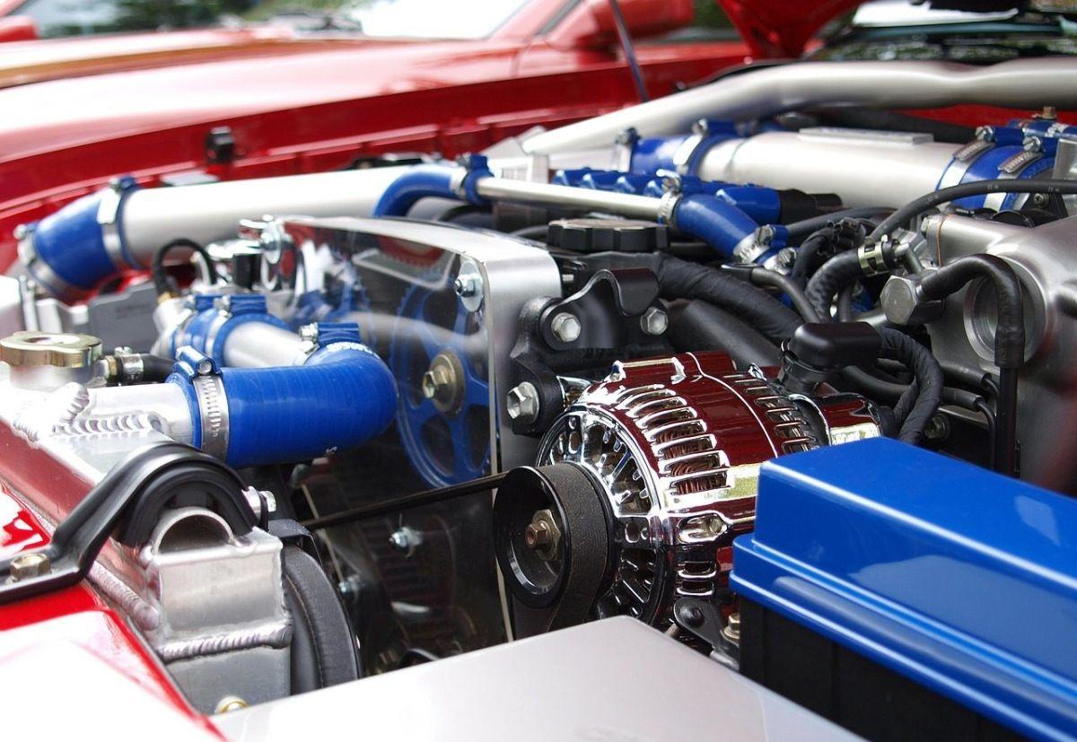 Las razones por las que un motor pierde potencia a lo largo del tiempo