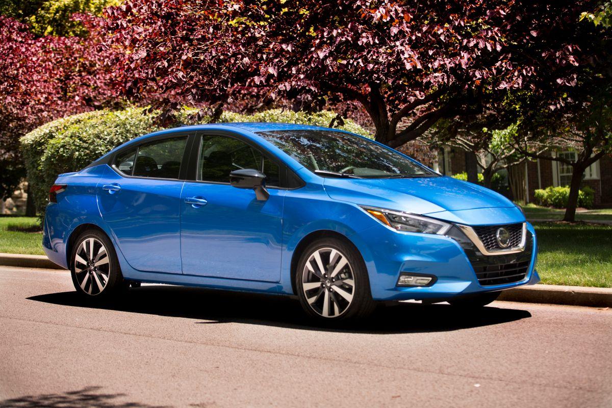 El Nissan Versa ahora tiene un precio base de $14,930