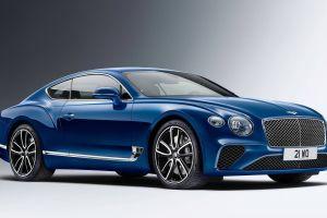 Por qué Bentley y Ferrari están vendiendo más autos que otras marcas de lujo