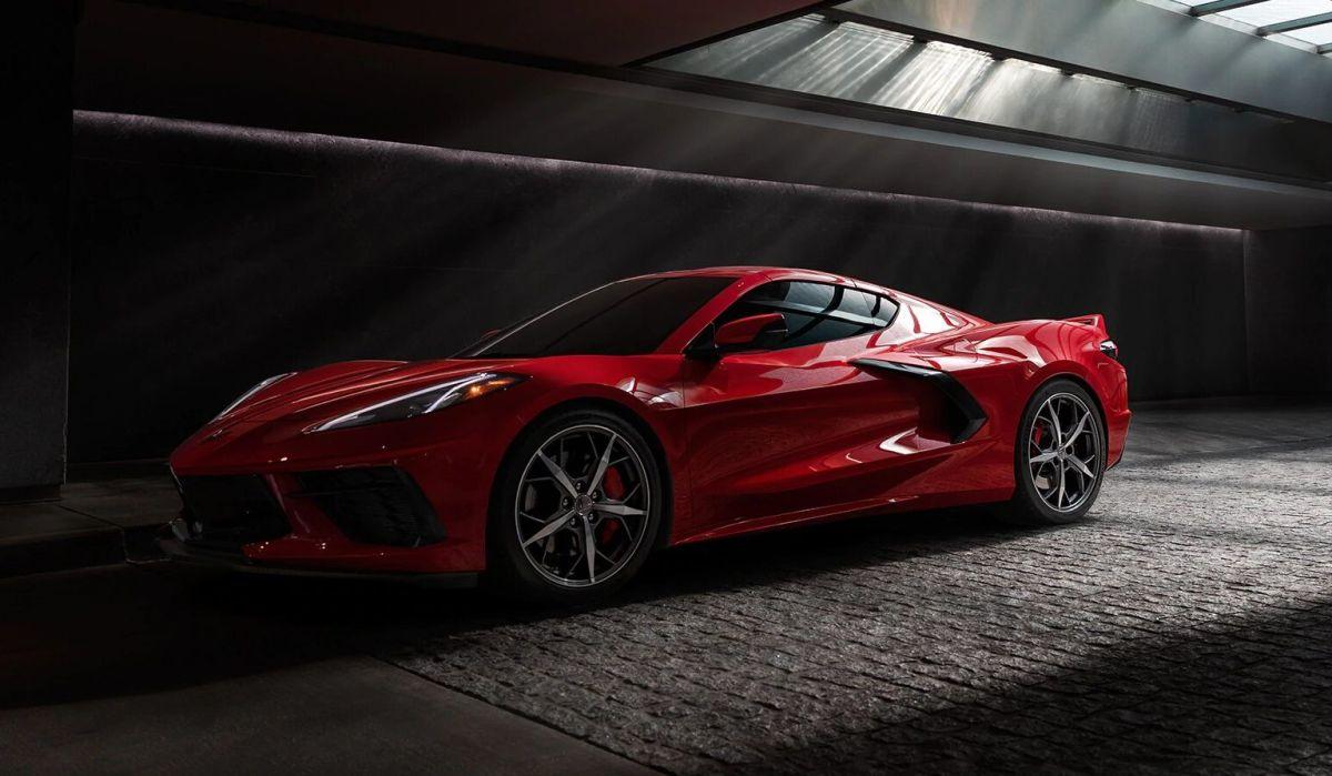 ¡Confirmado! El Chevy Corvette 2021 comenzará su producción el próximo 8 de diciembre