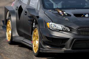 Subaru revela el WRX STI más salvaje en la historia del vehículo