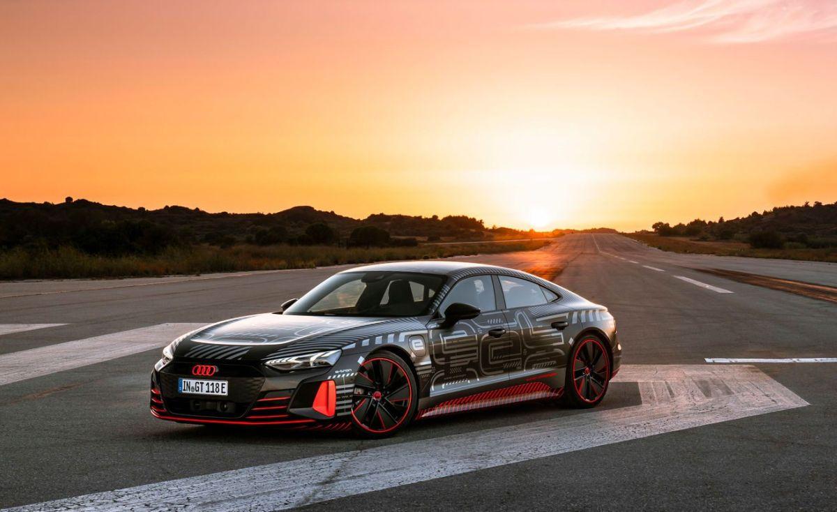 Audi esta en esta lista con dos modelos excelentes.