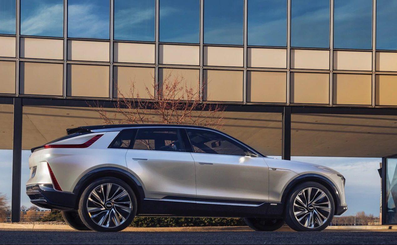Chevrolet Bolt EV 2022./ Foto: cortesía Chevrolet.