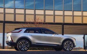 Cadillac presenta si nuevo sistema de infotenimiento Lyriq para  competir con Tesla