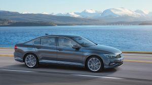 Volkswagen Passat será descontinuado en los Estados Unidos