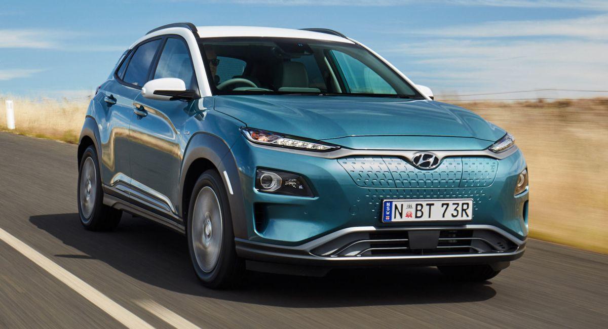 Tras los incendios de sus baterías y ser retirado del mercado, el Hyundai Kona EV está de vuelta