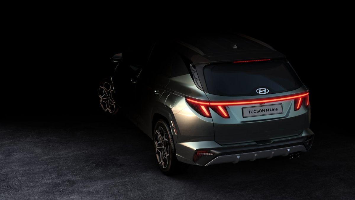 Hyundai lanza la nueva SUV Tucson 2022 en Estados Unidos y es simplemente espectacular