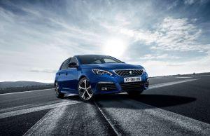 Los 5 mejores autos que FCA traerá de Europa a Estados Unidos ante la fusión con Grupo PSA