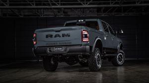 La Ram 1500 Crew Cab gana la máxima clasificación de seguridad del IIHS 2020