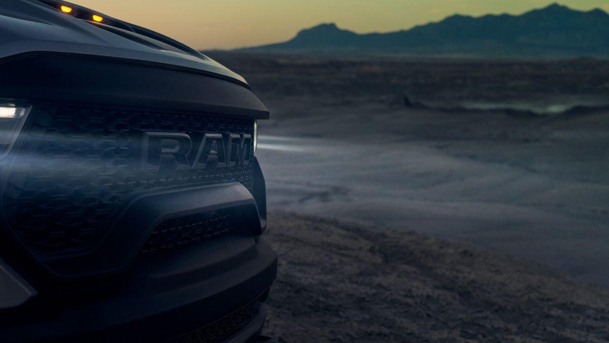 RAM lanzará una nueva pickup eléctrica que competirá con la Cybertruck de Tesla