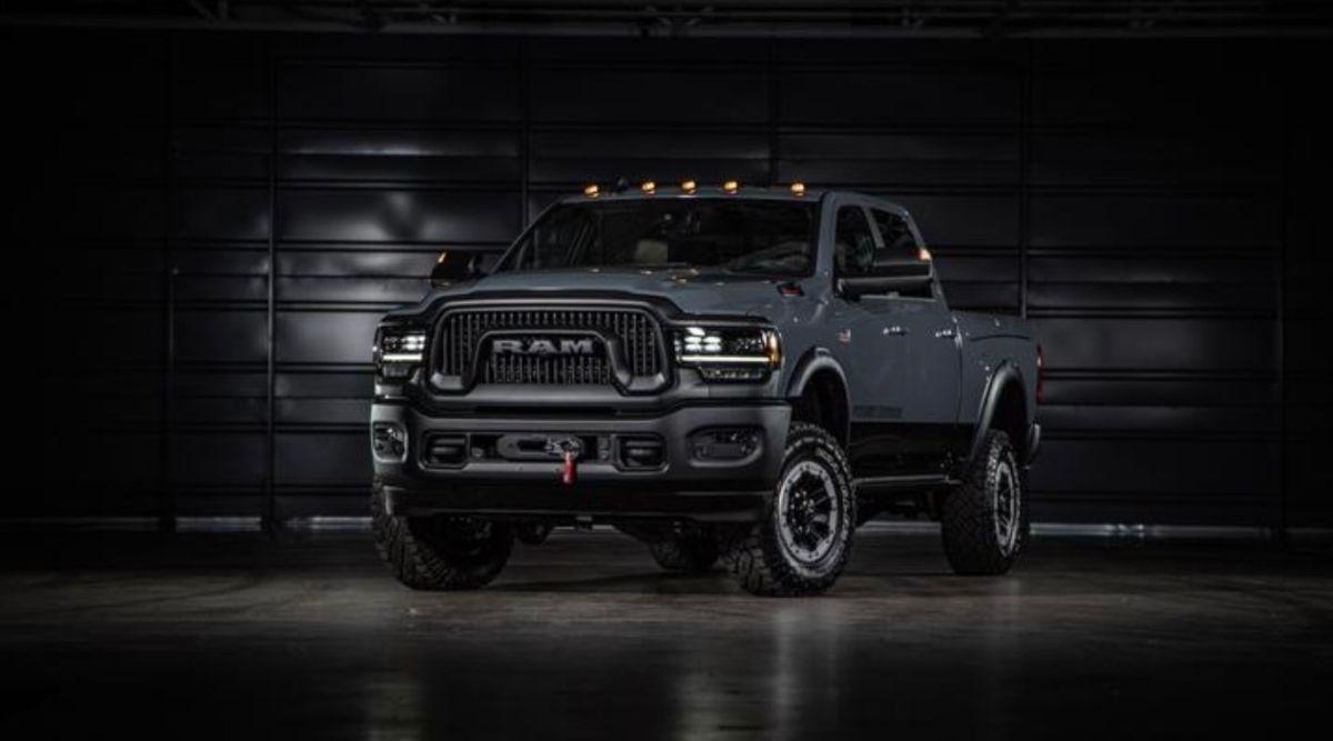 La camioneta más premiada en los Estados Unidos