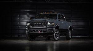 """Ram 1500 2021 entra a la lista """"10 Best"""" vehículos de Car and Drive por tercer año consecutivo"""