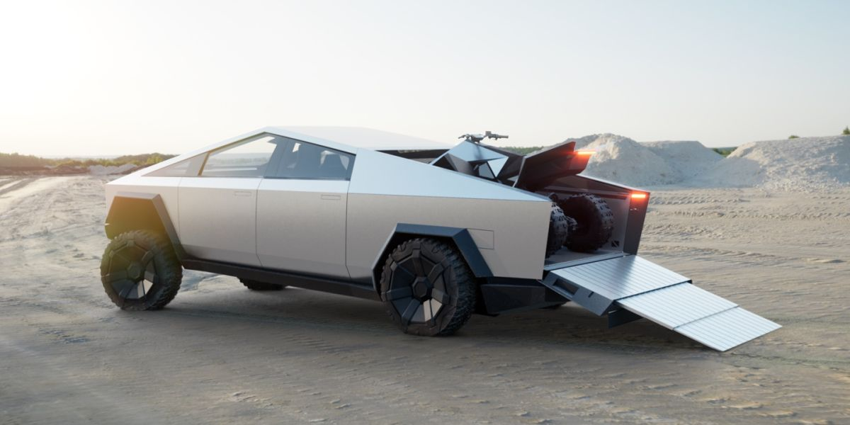 Elon Musk comparte que la nueva Tesla Cybertruck llegará muy pronto