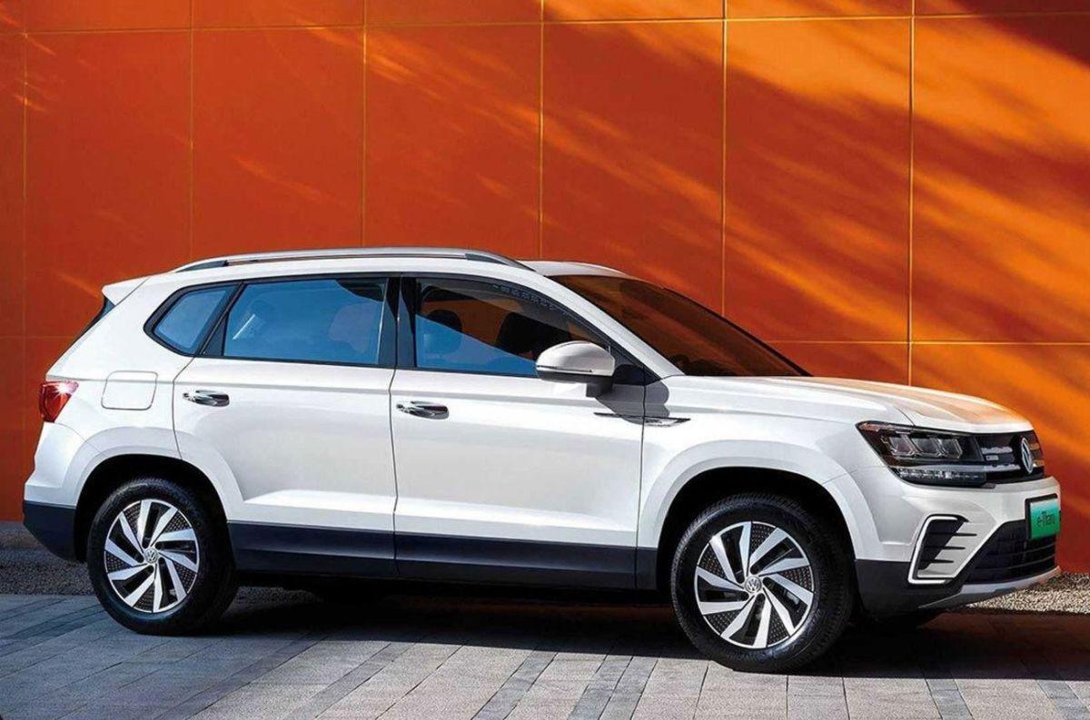Conoce el SUV de Volkswagen que será lanzado exclusivamente en China y es totalmente eléctrico