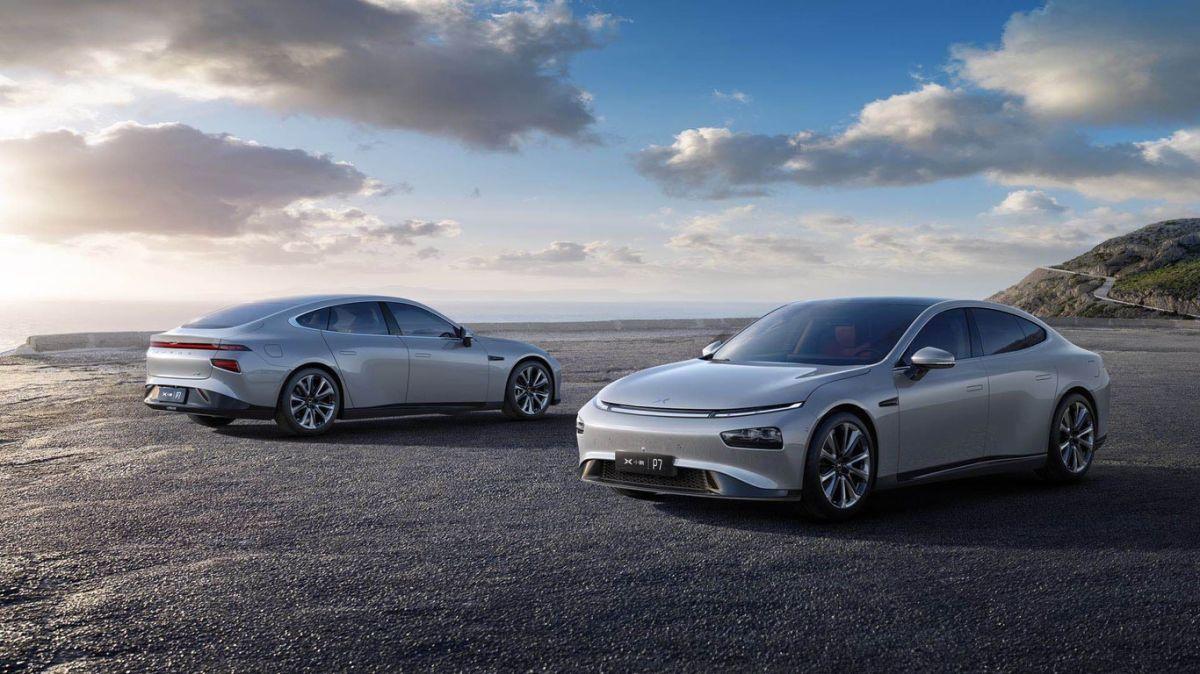 Xpeng se convertirá en la primer firma automotriz en implementar tecnología Lidar en autos eléctricos