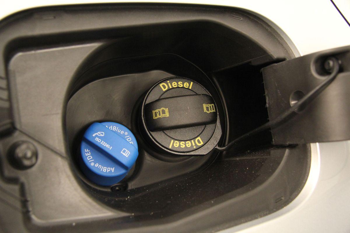 Qué es el AdBlue para autos diésel y cómo funciona