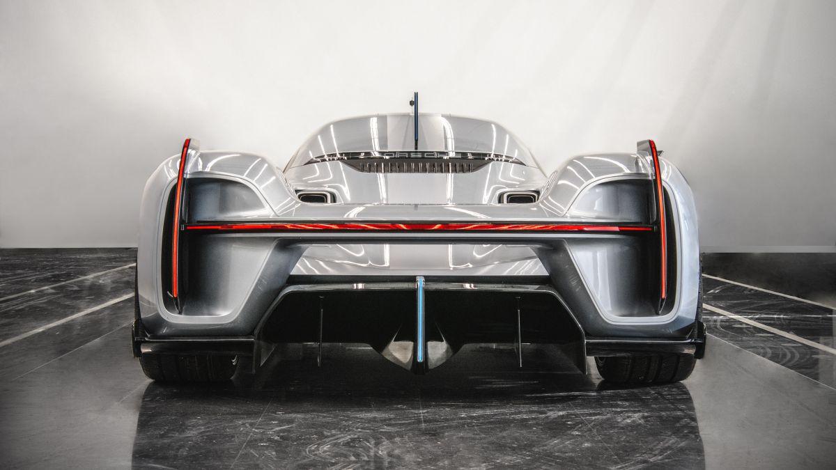 """Qué es """"Porsche Unseen"""", el proyecto de la marca que deja a los fans dar un vistazo a sus prototipos inéditos"""
