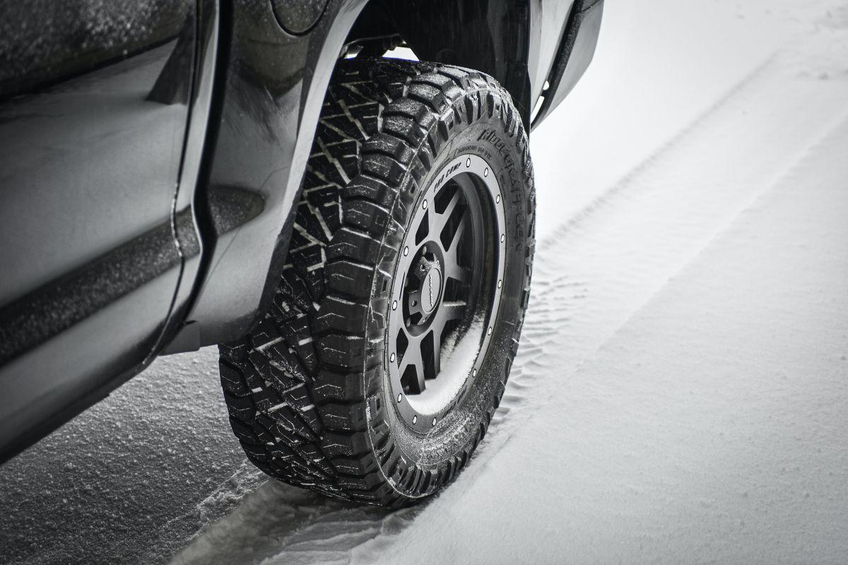 Los mejores neumáticos para invierno, según las pruebas de Consumer Reports