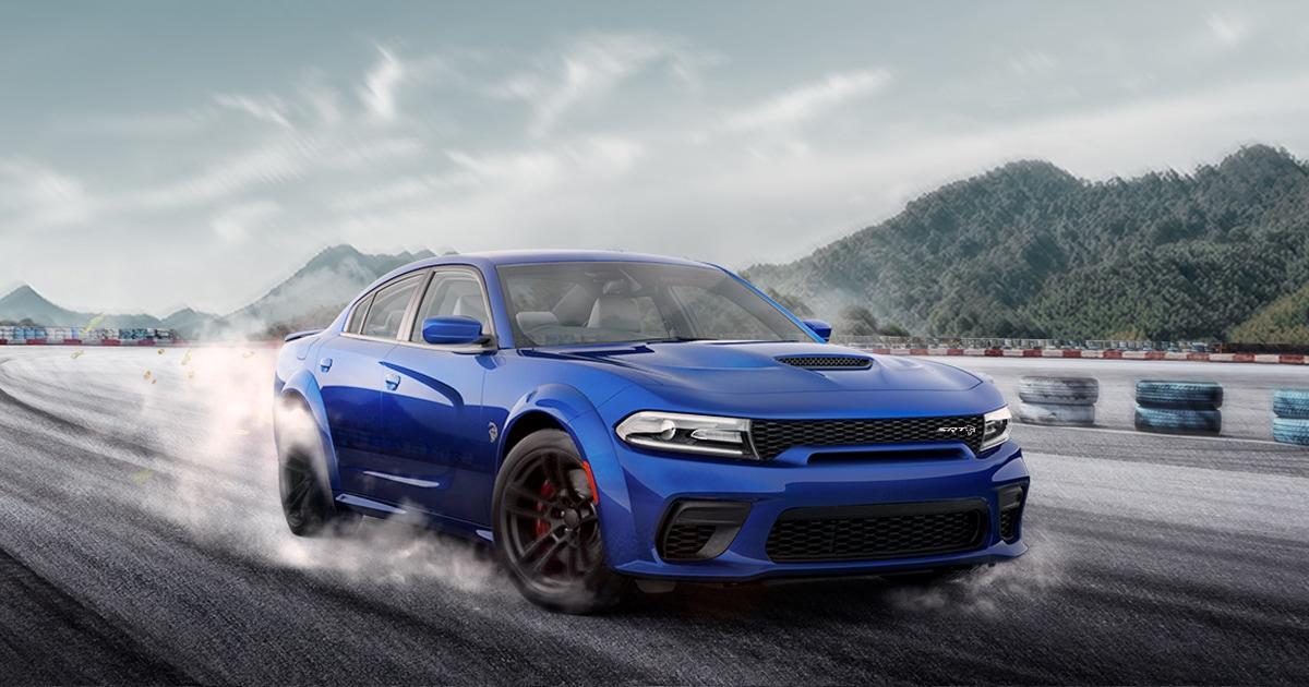 Ahora ya es posible comprar artículos de la firma de autos Dodge a través de Amazon