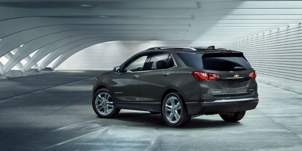 Por una falla en la transmisión fabricada en México, GM llama a revisión a 194 mil autos en Estados Unidos