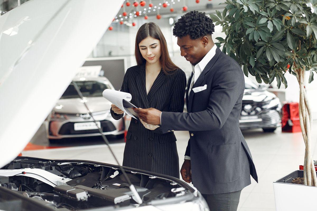 Estas cosas debes de considerar a la hora de comprar un automóvil usado