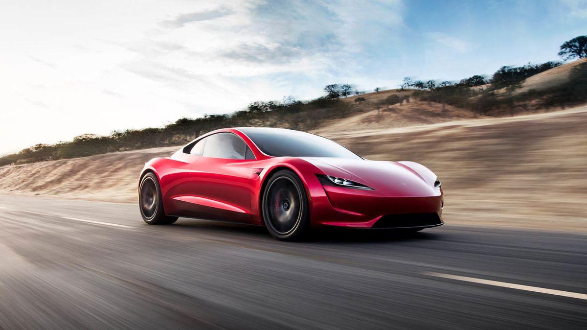 Boombox, el nuevo software para autos de Tesla que permitirá personalizar el claxon con sonidos divertidos