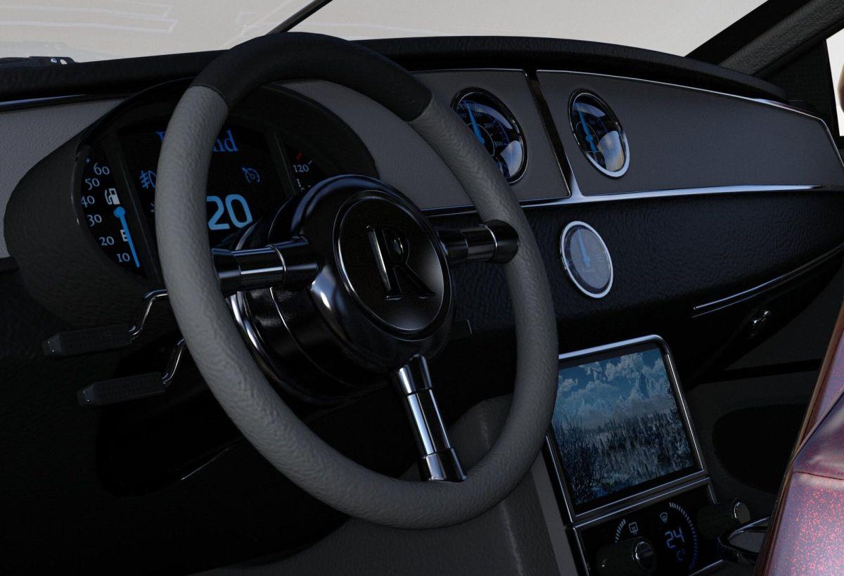 Cuál es la forma correcta de sentarte frente al volante de un auto