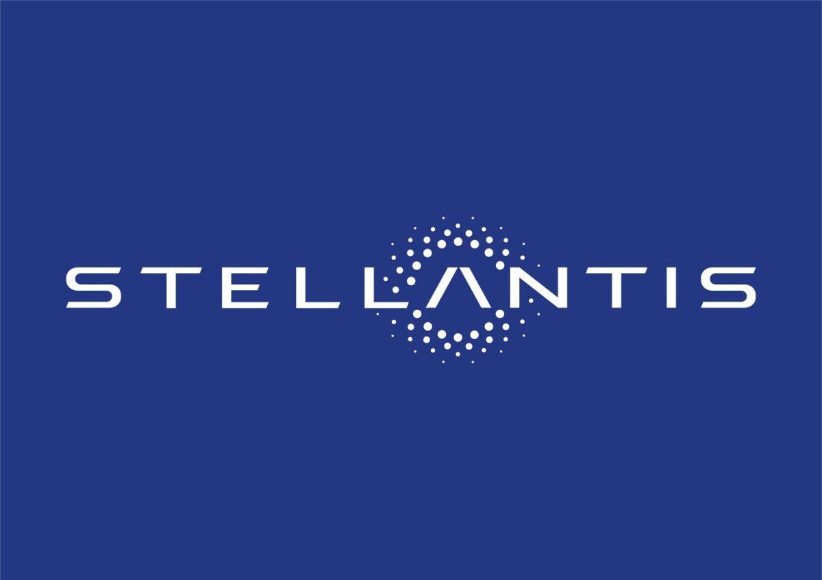 Stellantis, el nuevo gigante automotriz revela su logotipo finalmente tras la fusión de Fiat Chrysler y Grupo PSA