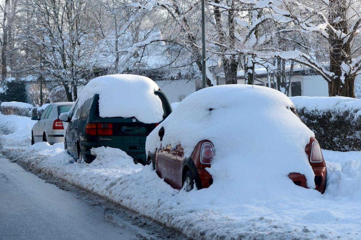 Por qué si precalientas tu auto en Nueva Jersey podrían multarte